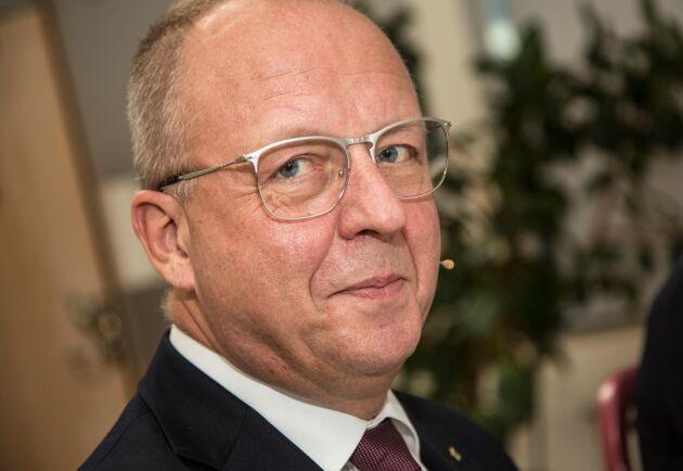 Anders Källström, VD för LRF.