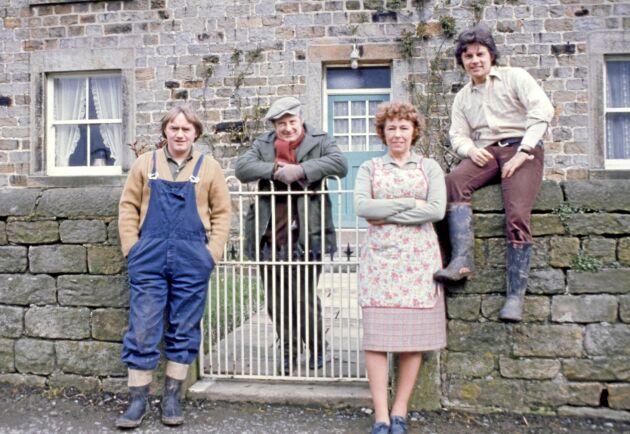 Hem till gården har funnits ända sedan 1970-talet, men mycket har förstås hänt fram till dagens avsnitt. Den lilla byn norr om Leeds var inspelningsplats fram till 1997.