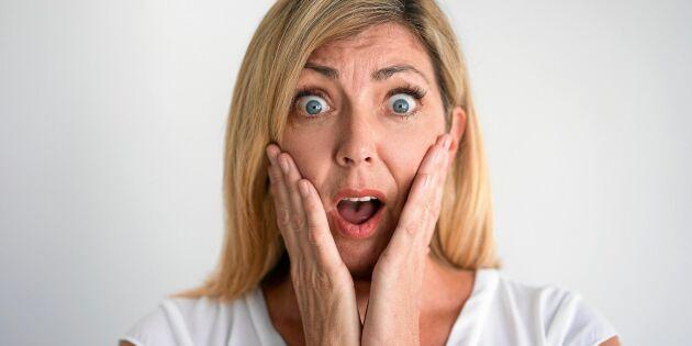 Myt eller sanning: Tänderna flyttar sig när man blir äldre