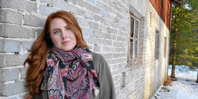 Brevet blev Stina Stoors vändning – nu är hon hyllad författare