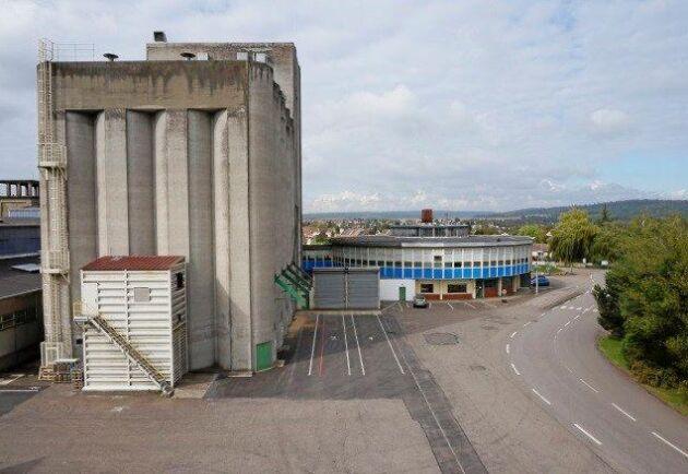 Det franska utsädesföretaget Epilors Thermoseed-anläggning togs i bruk i mitten på oktober. Epilor producerar årligen cirka 12 000 ton utsäde för den franska och europeiska marknaden.