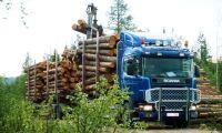 Götalands skogsbilvägar ska kartläggas