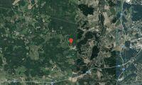 Skogsfastighet i Södermanland såld