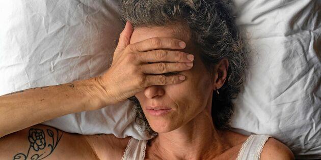 Experternas knep: Det ska du göra för att sova bättre
