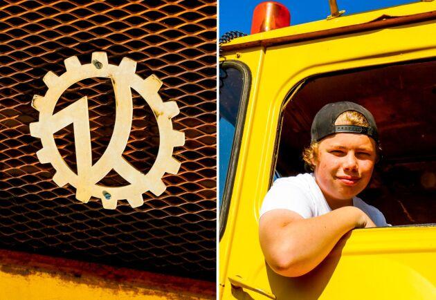 K som i Kirovets – en skön cruisingtraktor, tycker Oscar Widerfalk.