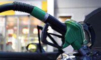 Lägre priser på drivmedel