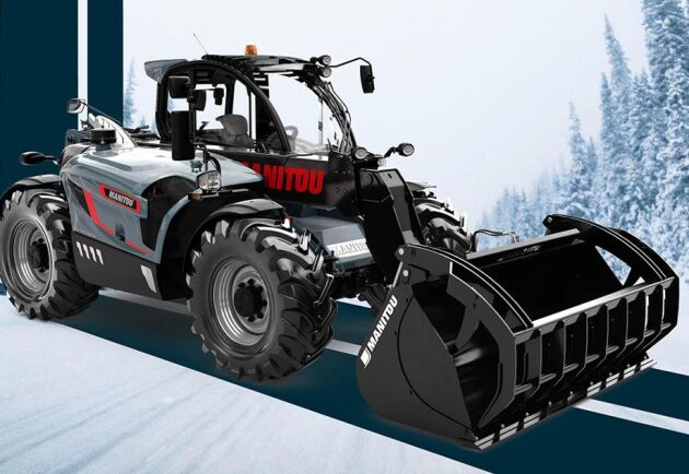 Det kommer att tillverkas 133 stycken i NewAG Limited Edition-serien.