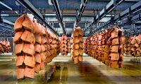 Sjätte veckan i rad med höjt grispris