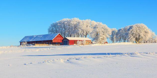God drift på gården gynnar både ekonomi och klimat
