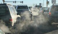 Biljättar undanhöll teknik som kunde minska utsläppen