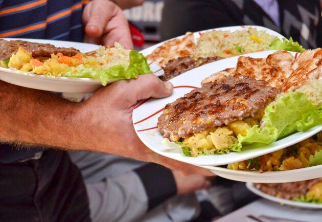 Finland vill att restauranger ska tvingas ursprungsmärka kött och fisk.