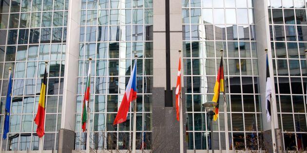 EU-krav om att senarelägga nya Cap-regler ett år