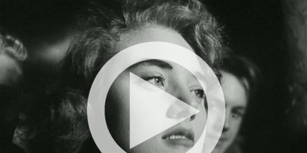 Var 50-talets tonåringar coolare än dagens kids?