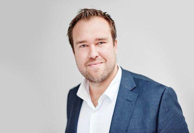 David Svenn.