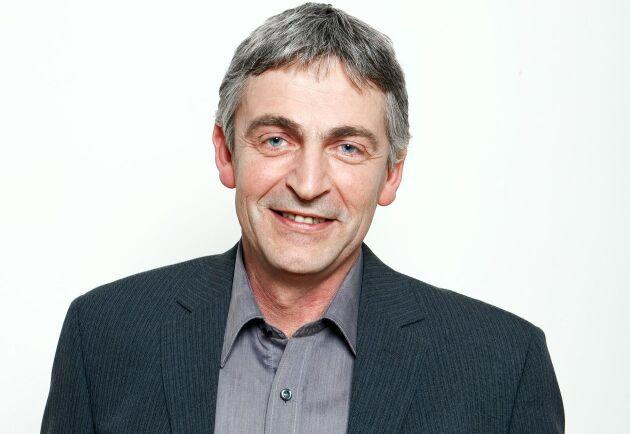 Martin Häusling leder EU-parlamentets arbete i förhandlingarna om en ny ekolag.