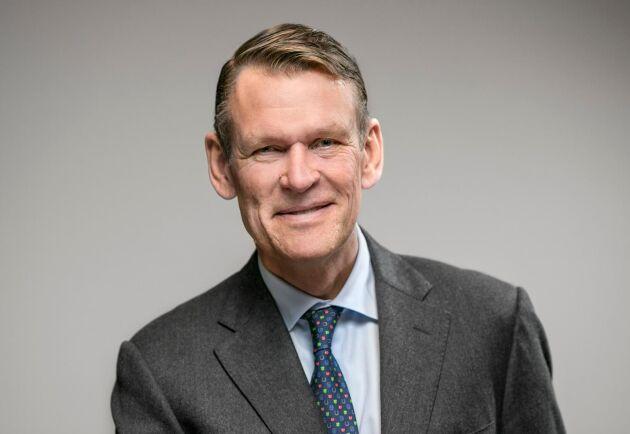 """""""Vår strategi framåt är att satsa mer på förädling där också marginalerna varit bättre"""", säger Peter Nilsson."""