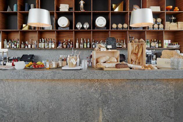 PM & Vänner i Växjö är en av Smålands bästa restauranger.