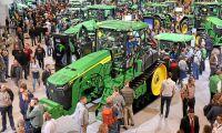 Det bästa från årets Agritechnica