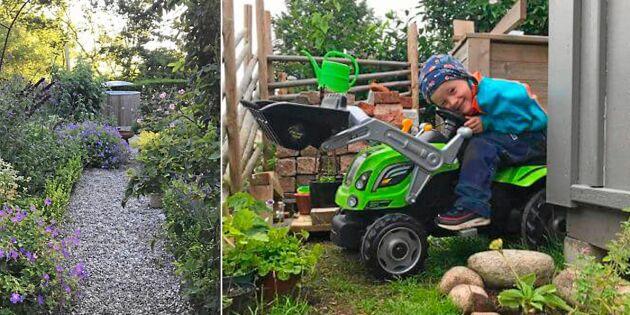 Trädgårdshjältar 2020: De får årets grönaste pris!