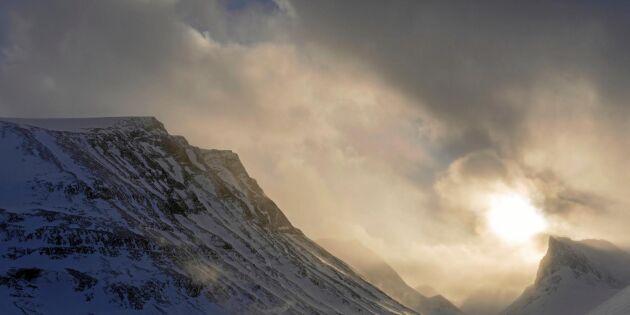 Tävlingen är avslutad. Skicka in din bästa väderbild – vinn pris!