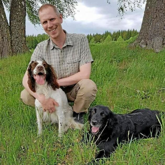 Trots att mellersta och södra Norrland är riskområden, menar Tomas Gustafsson att intresset för granbarkborren är litet.