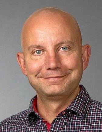 Jesper Stage är professor och nationalekonom med inriktning mot vattenmiljö vid Luleå tekniska universitet.
