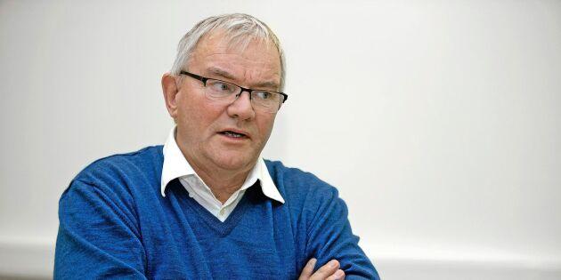 """Åke Hantoft om Arlas 2017: """"Ett starkt år"""""""