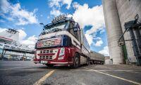 EU-länderna eniga om lastbilsutsläpp