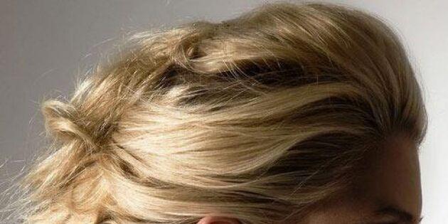 Festfin på minuten – 11 snabba håruppsättningar för kort hår