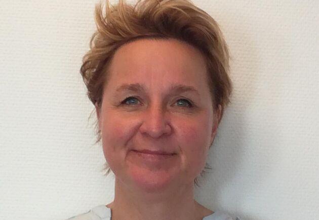 Annika Råk, Arbetsförmedlingen.