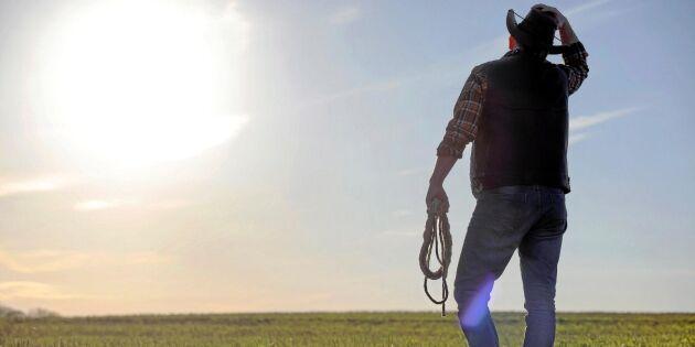Bönder i USA allt oftare självmordsbenägna