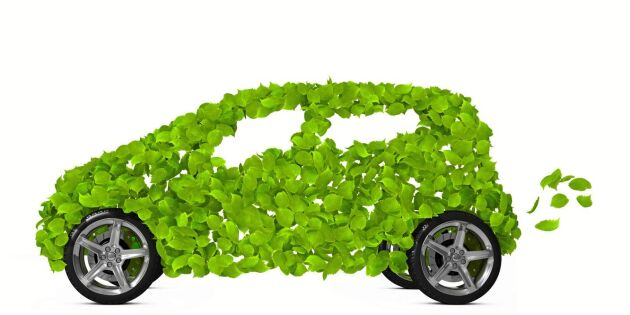 De 40 bästa miljöbilarna 2018 är korade