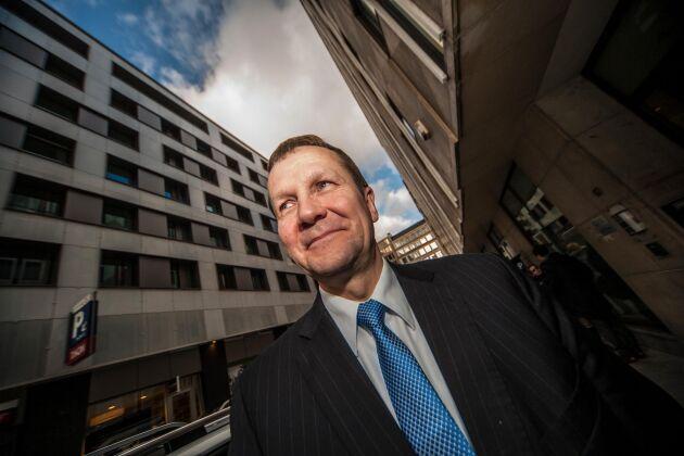 Pekka Pesonen, generalsekreterare Copa Cogeca, riktar häftig kritik mot EU-kommissionen förtida besparing på Cap-budgeten 2021.