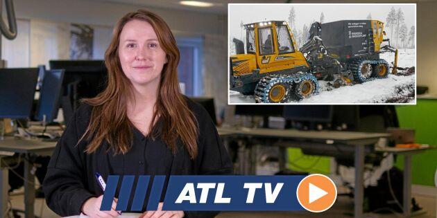 ATL TV: Plantma X i fältförsök