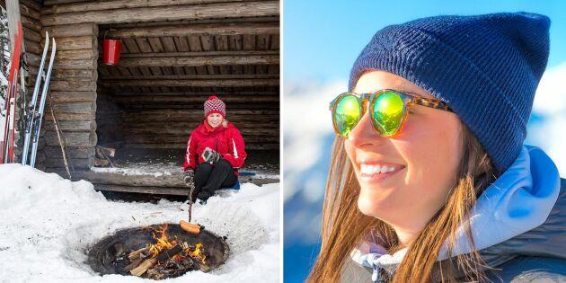 Solbrillor och långkalsonger – så blir påskvädret där du bor