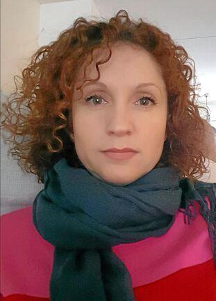 Gordana Manevska-Tasevska.