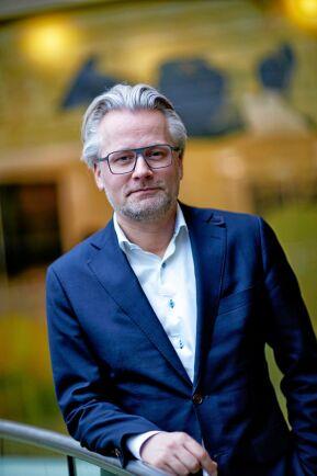 Peter Giørtz-Carlsen, Europachef Arla.