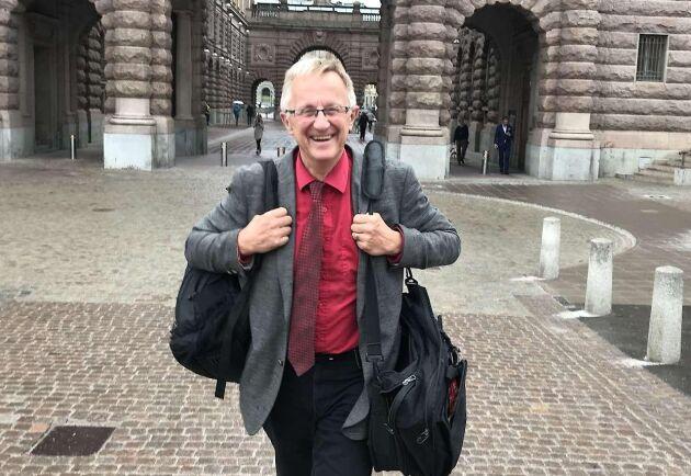 Staffan Danielsson.