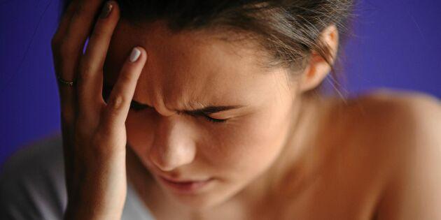 Snabbkurs i migrän – detta behöver anhöriga känna till
