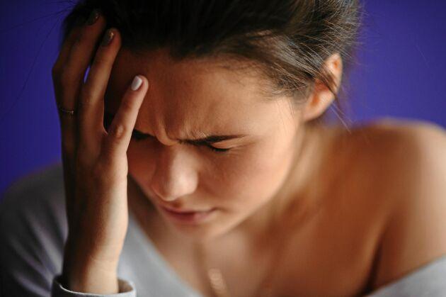 Migrän kan innebära ett stort lidande som kan påverka hela tillvaron för både den drabbade och anhöriga.