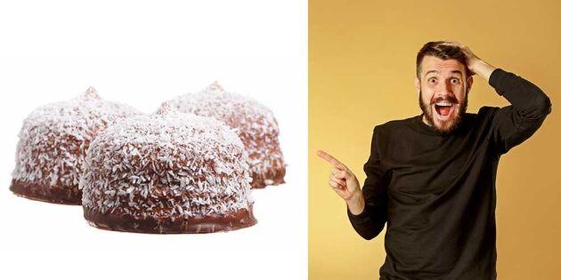 Gräddbulle, kokosboll eller chokladbulle – vad säger du?