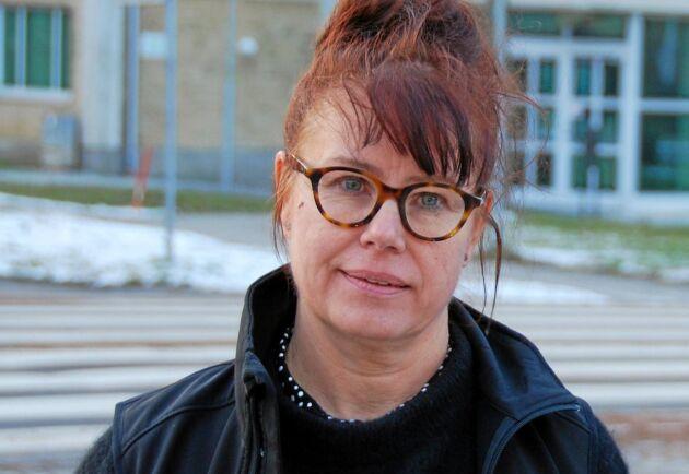 Mia Davidsson, länsstyrelsen i Skåne.