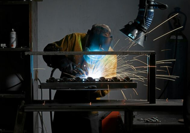 Syskonskaran som driver Våges tillverkar smarta och kluriga ljusstakar och produkter med identitet.