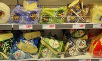 Hemligt krig om rätten till svenska ostklassiker