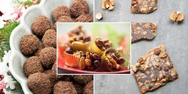 Gör eget honungsgodis – tre toppengoda recept!