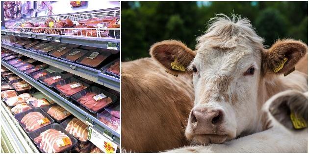 Matvarukedja ska redovisa livsmedels klimatavtryck