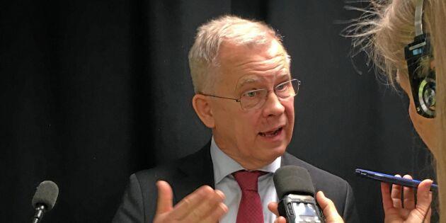 Toppmötet i Polen sista chansen för klimatet