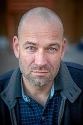Psykologen Stefan Blomberg är expert på mobbning på arbetsplatser.