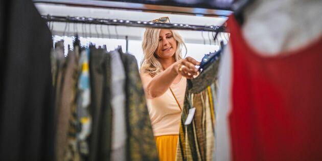 Grönt väders klimatpanel: Få vet hur klädköp påverkar miljö och klimat