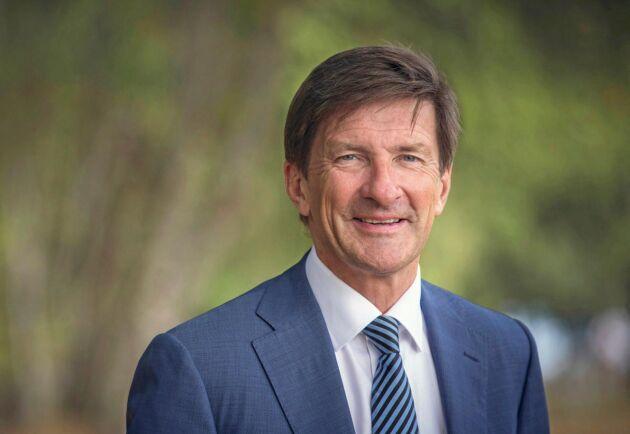 – Södras finansiella nyckeltal och starka kassaflöde innebär god motståndskraft i sämre tider, säger Lars Idermark, som tror på ett svagare 2020.